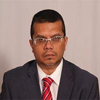 Mr. Mohamed Rashid